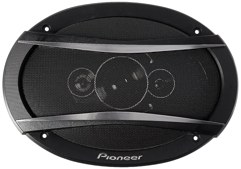 amazon com pioneer ts a6986r a series 6\
