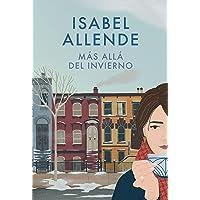 Más allá del invierno: Spanish-language edition of In the Midst of Winter (