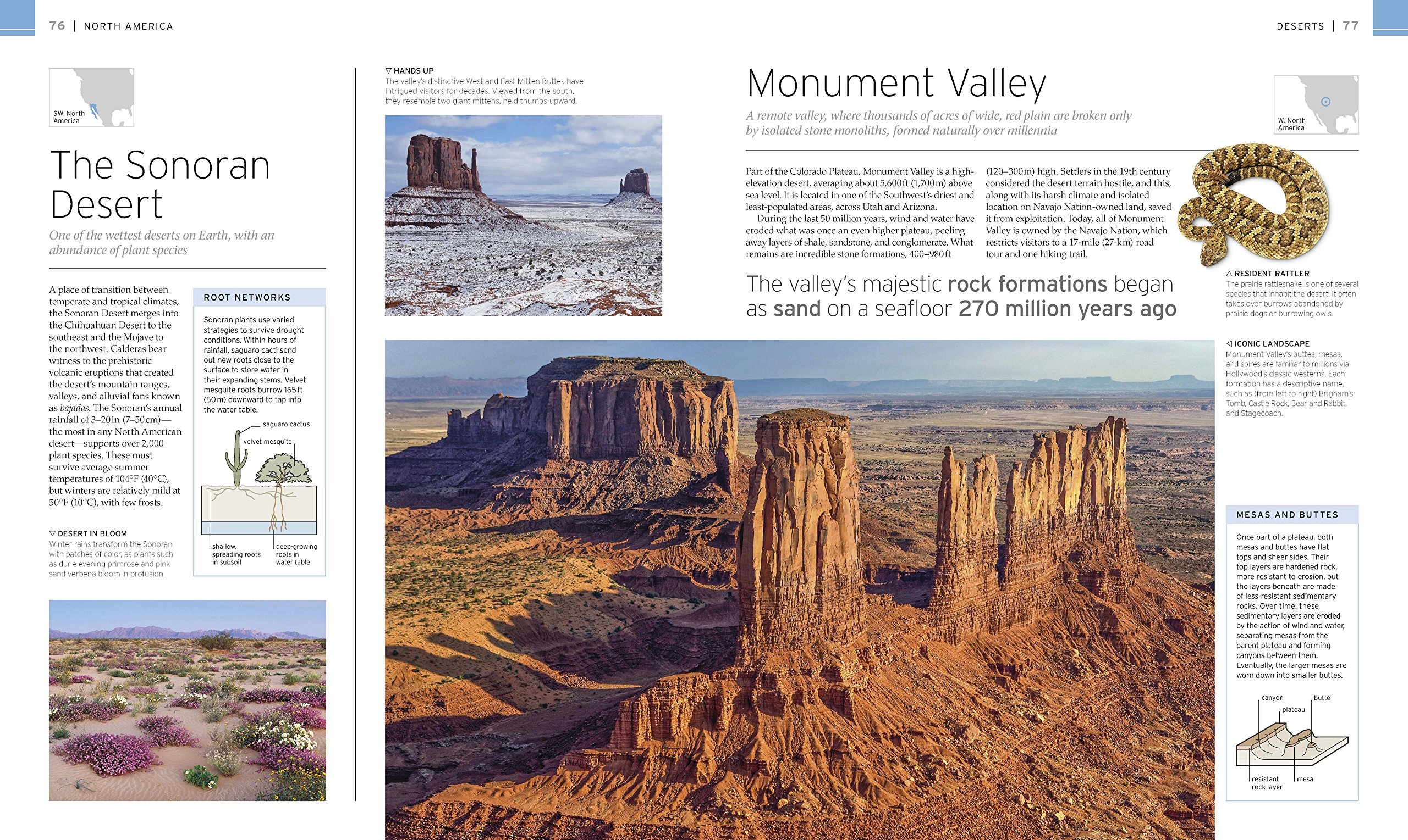 f4d909ee8b02 Natural Wonders of the World  DK