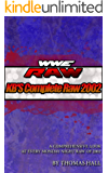 KB's Complete 2002 Monday Night Raw Reviews (English Edition)