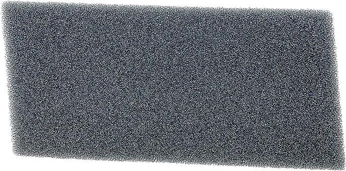 3 Filter Schaumfilter HX passend f/ür Bauknecht Whirlpool Trockner W/ärmetauscher Nr.: 481010354757
