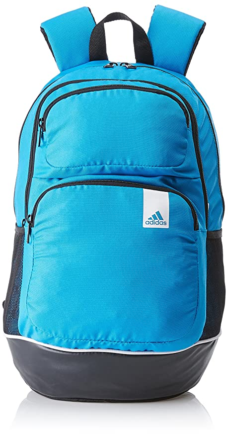 Adidas Solblu/Black Casual Backpack (BQ6362)