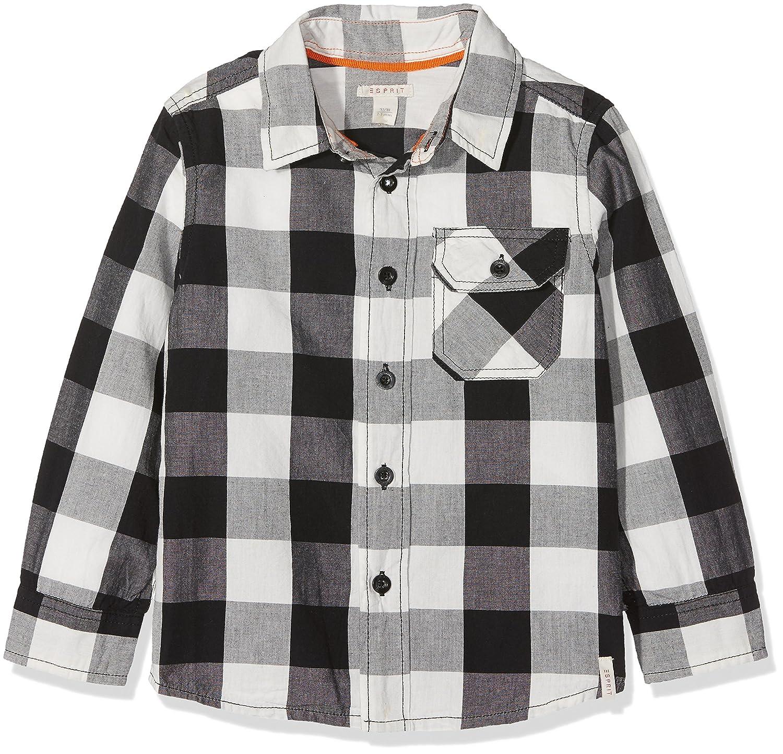ESPRIT Boy's Woven Shirt ESPRIT Boy's Woven Shirt Esprit Kids