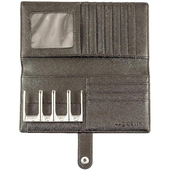 Amazon.com: Largo portafolios por lugbetter | Coin Sorter ...
