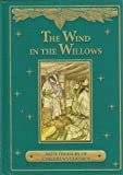 Wind in the Willows: Bath Treasury of Children's Classics