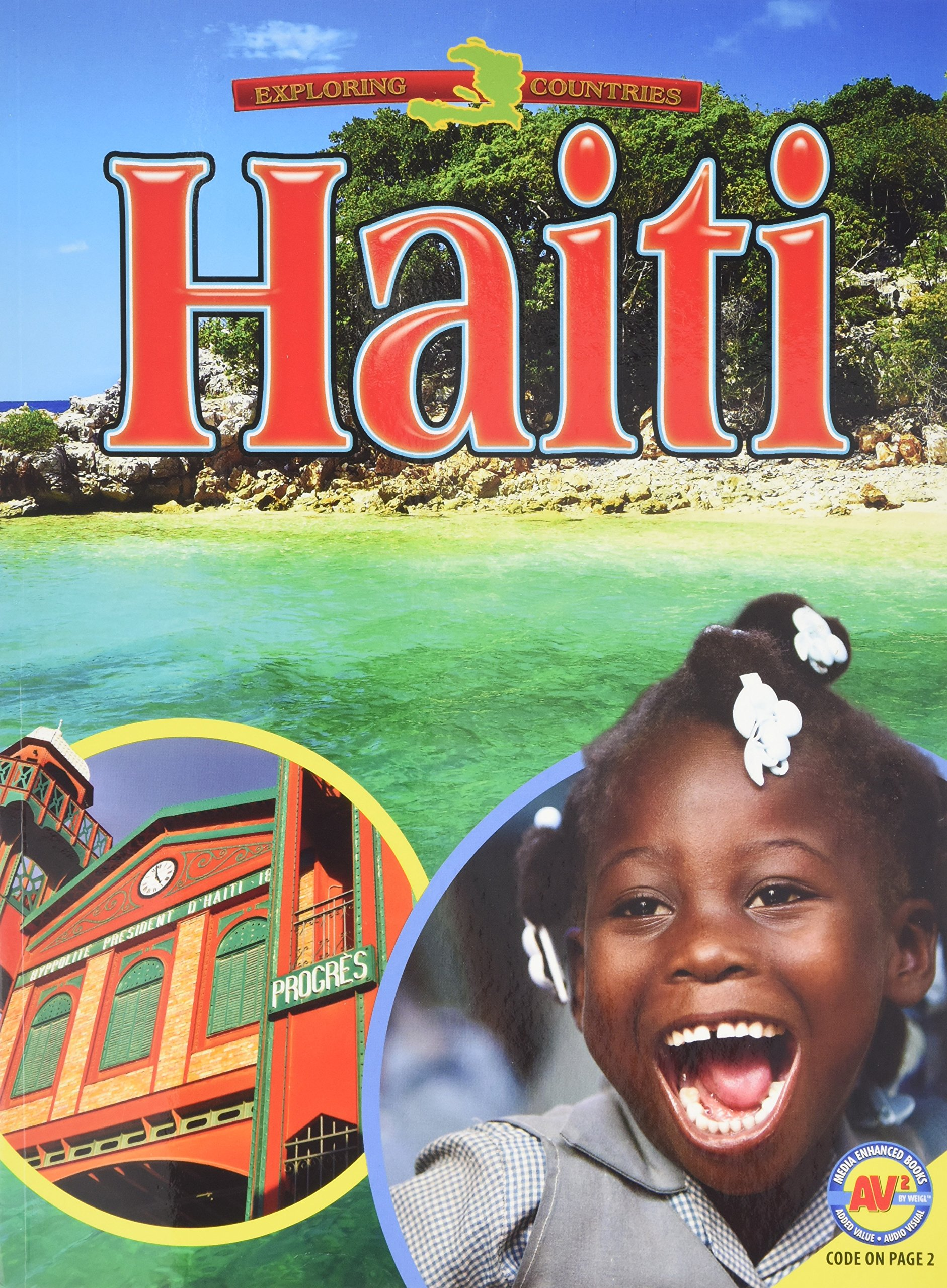 Haiti (Exploring Countries)