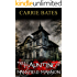 The Haunting of Mansfield Mansion