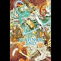 Platinum End vol. 06