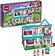 LEGO Friends - Casa de Stephanie (41314)