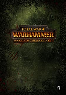 Amazon com: Total War : Warhammer - Chaos Warriors Race Pack DLC
