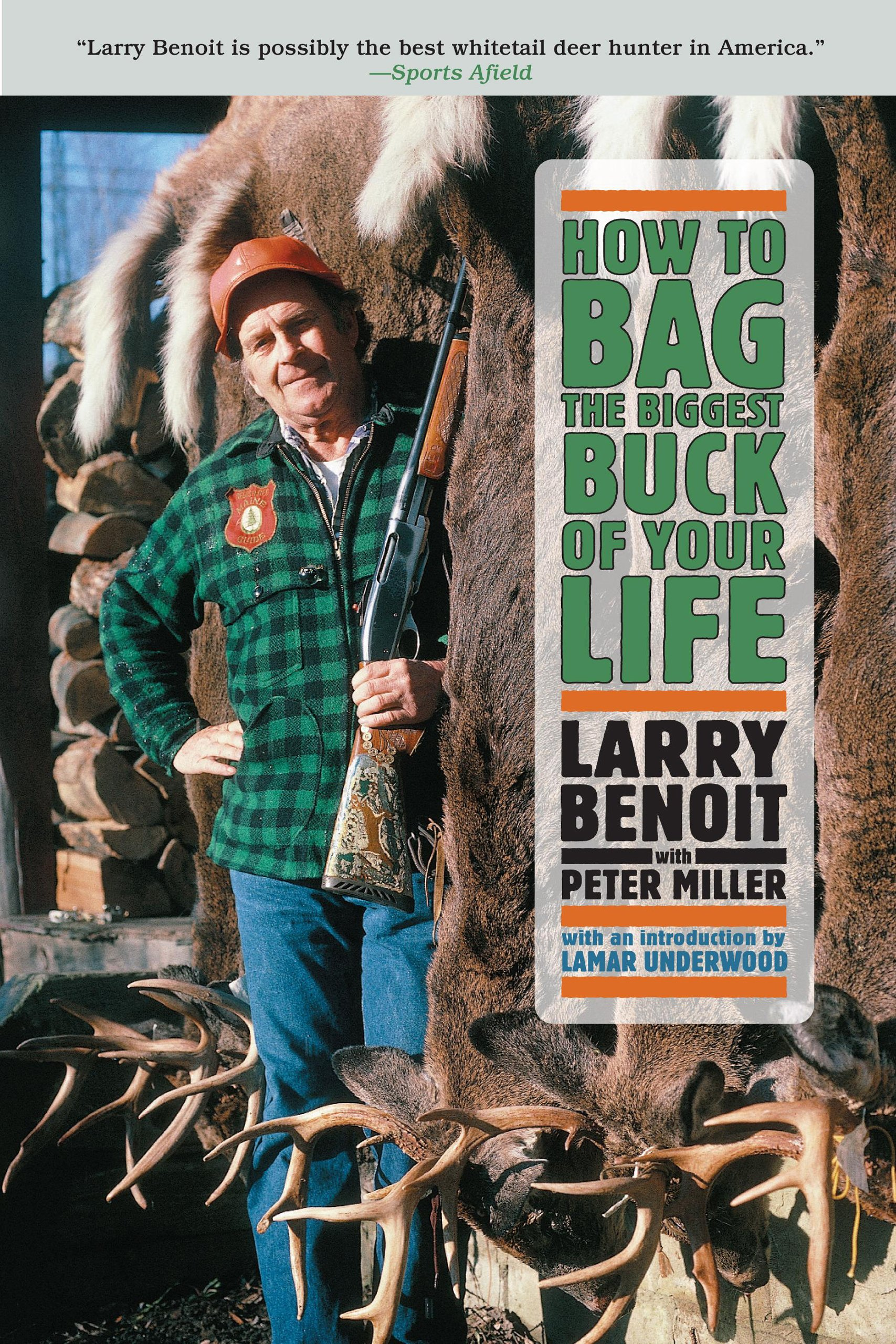 How to Bag the Biggest Buck of Your Life pdf