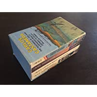 Teachings of Don Juan : A Yaqui Way of Knowledge - Separate Reality - Journey to Ixtlan - Tales of Power - Box Set of 4 Volumes