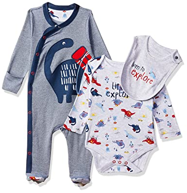 60ce6e622 Mothercare Baby Boys' Clothing Set: Amazon.co.uk: Clothing