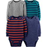 Simple Joys by Carter's Baby Boys' 4-Pack Soft...