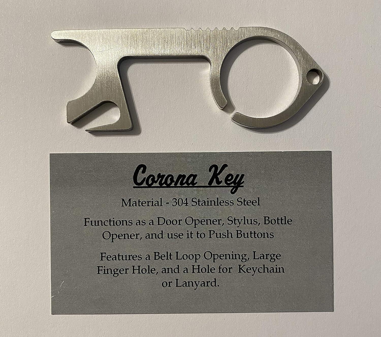 Corona Key Multi Tool Door Opener Amazon In Home Improvement