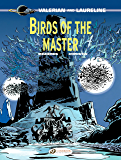 Valerian & Laureline - Volume 5 - Birds of the master: 05