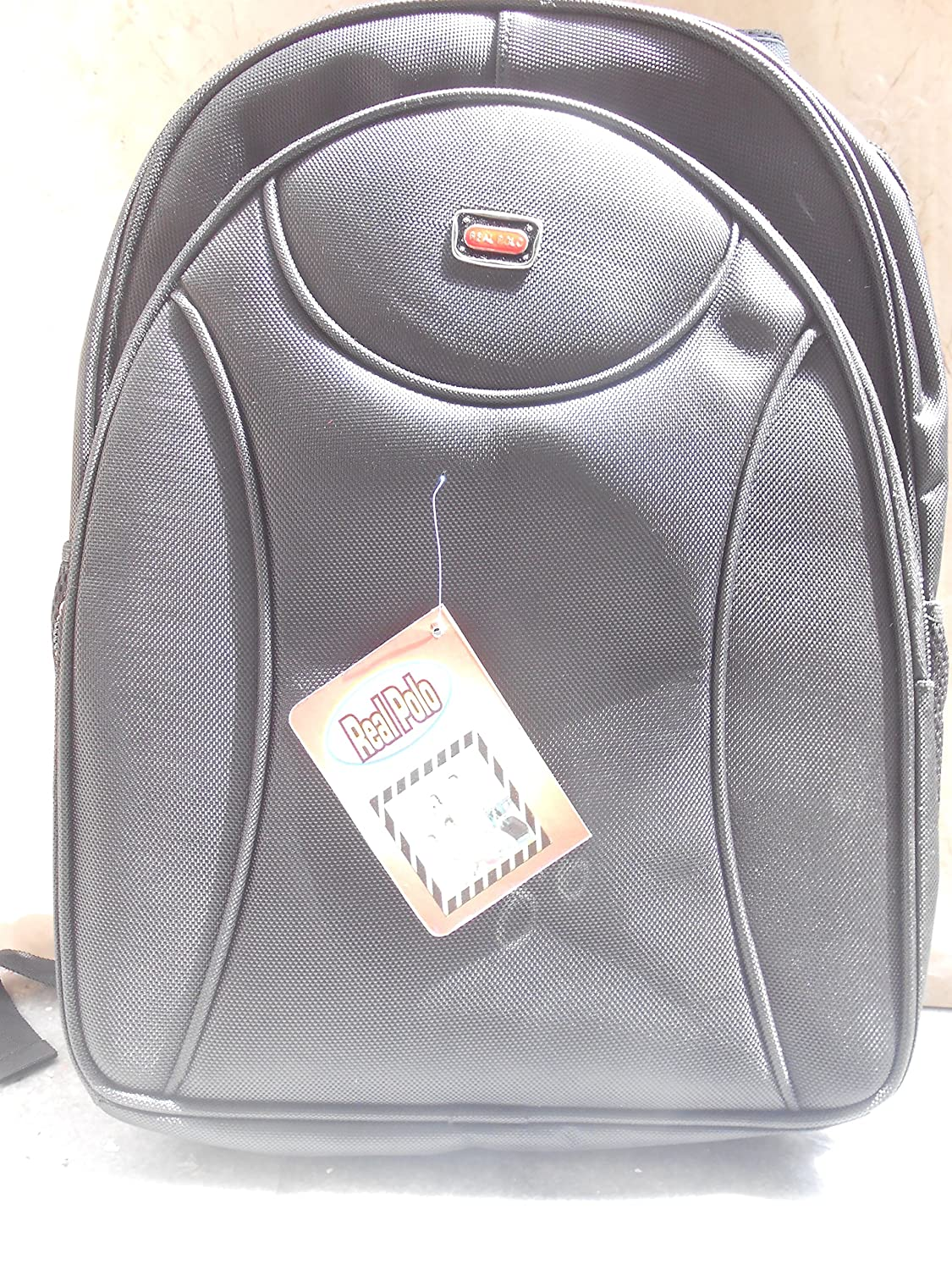 42aeee5ba79a Real Polo 81  Amazon.in  Bags