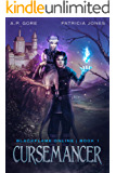 Cursemancer: BlackFlame Online Book 1 (LitRpg Adventure)