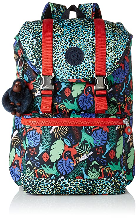 695a363871a Kipling Experience School Backpack
