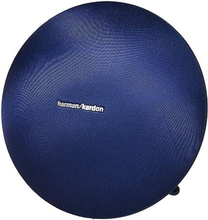 Harman Kardon Onyx Studio 4 Wireless Bluetooth Speaker (New Model) (Blue)