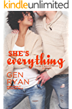 She's Everything (Hoplelessly Devoted Book 4)