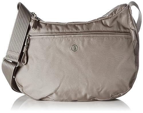 begehrte Auswahl an Suche nach Beamten gut aussehend Bogner Leather Lucia 0043758 Damen Schultertaschen 36x25x10 cm (B x H x T)