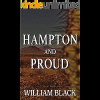 Hampton and Proud (Post-Civil War Western Justice)