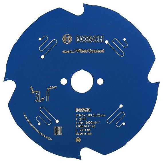2 608 644 014 Bosch Kreissägeblatt Expert for Wood 160 x 20 x 1,8 mm 36