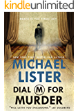 DIAL M FOR MURDER: a Hitch Mystery (Hitch Mysteries Book 1)