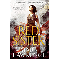 Red Sister (Book of the Ancestor 1) (English Edition)