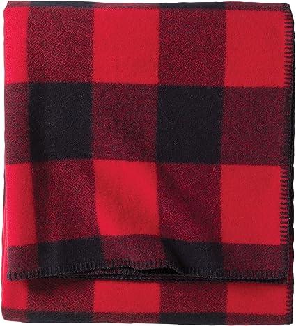Pendleton Eco-Wise Washable Wool Blanket