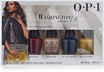 Esmalte de uñas OPI Colección Washington, 15 ml: Amazon.es