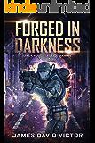 Forged in Darkness (Jack Forge, Fleet Marine Book 4)