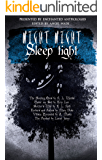 Night Night Sleep Tight: A Horror Anthology