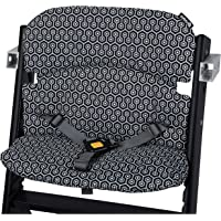 Bezpieczeństwo 1. poduszka do krzesełka Timba, geometryczna