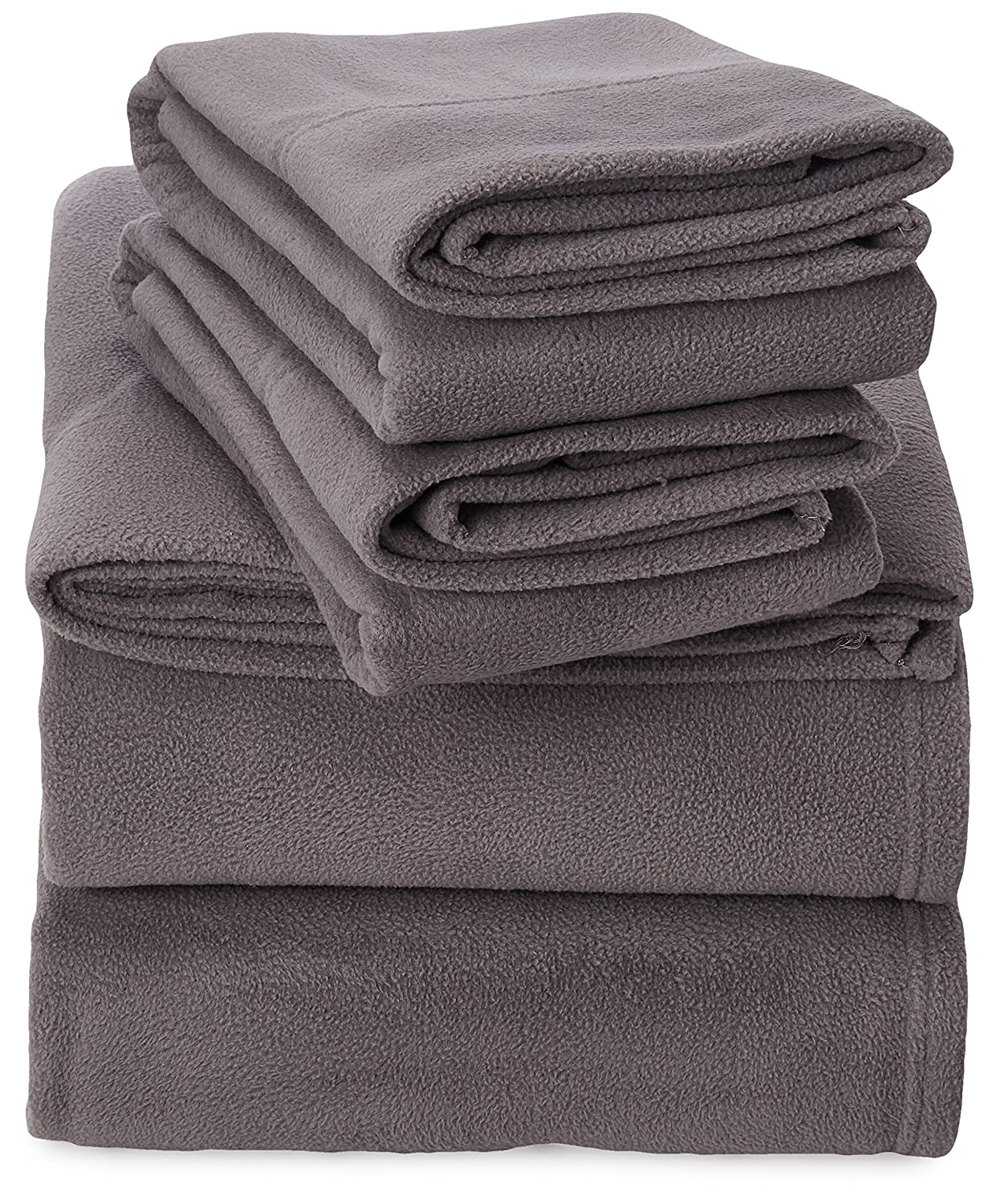 Peak Performance SHET20-592 Fleece Sheet Set