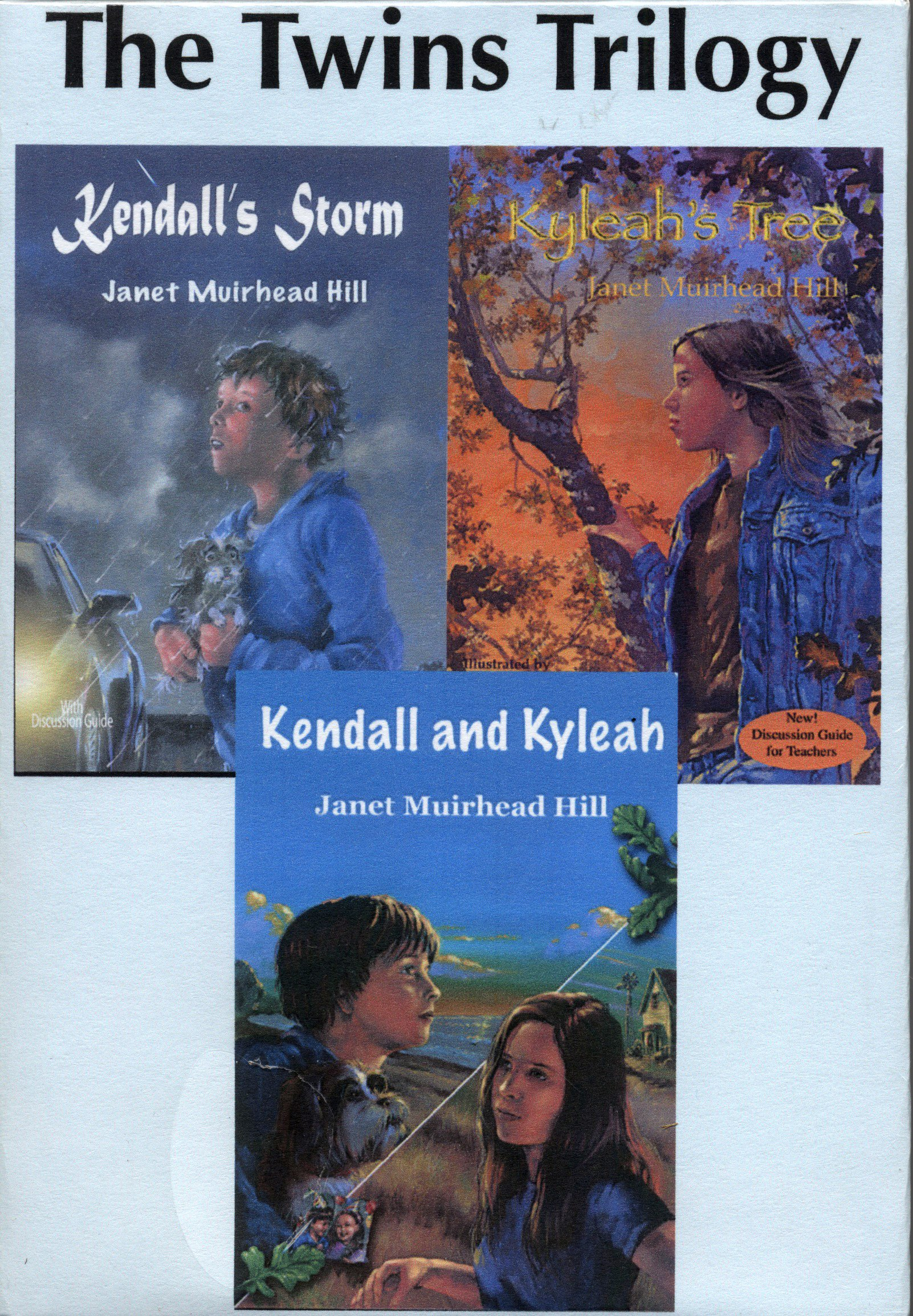 Read Online The Trilogy of Twins PDF Text fb2 book