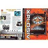 Star Trek Voyager: Elite Force (PC CD)
