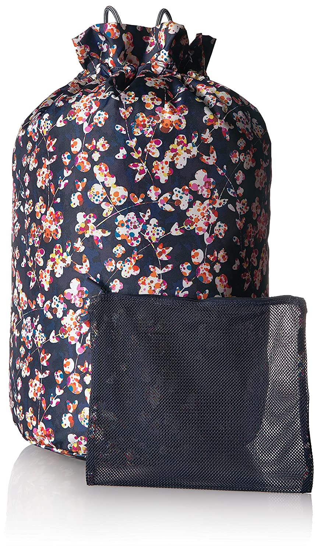 174a46c857b3 Vera Bradley Lighten Up Cinch Laundry Bag