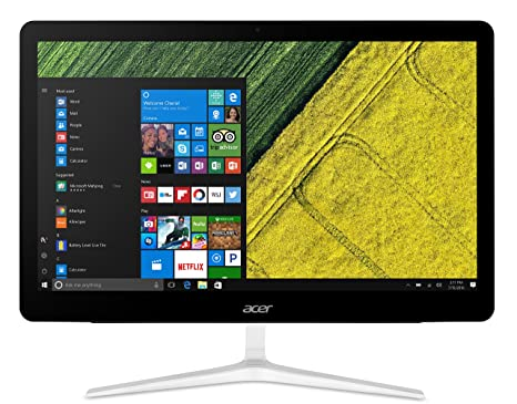 Acer Aspire Z24-880 All in One con procesador Intel Core i5 ...
