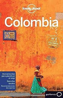 Colombia 3 (Guías de País Lonely Planet)