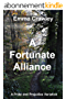 A Fortunate Alliance: A Pride and Prejudice Variation (English Edition)