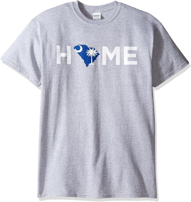 OVB Men's South Carolina Home Short Sleeve T-Shirt