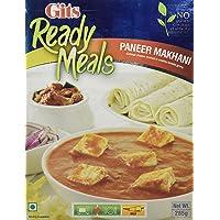 Gits Ready to Eat Paneer Makhani, 285g