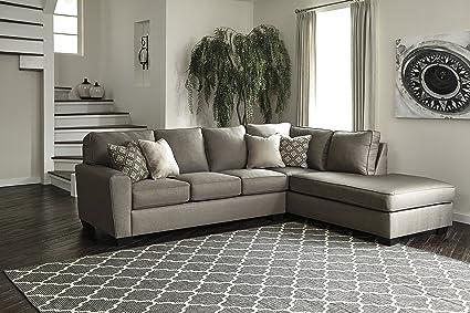 Amazon.com: Calicho Contemporary Cashmere Color Fabric ...