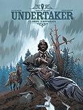 Undertaker, Tome 4 : L'ombre d'Hippocrate