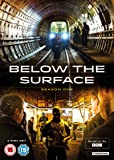 Below The Surface Season 1 [DVD] [2018]