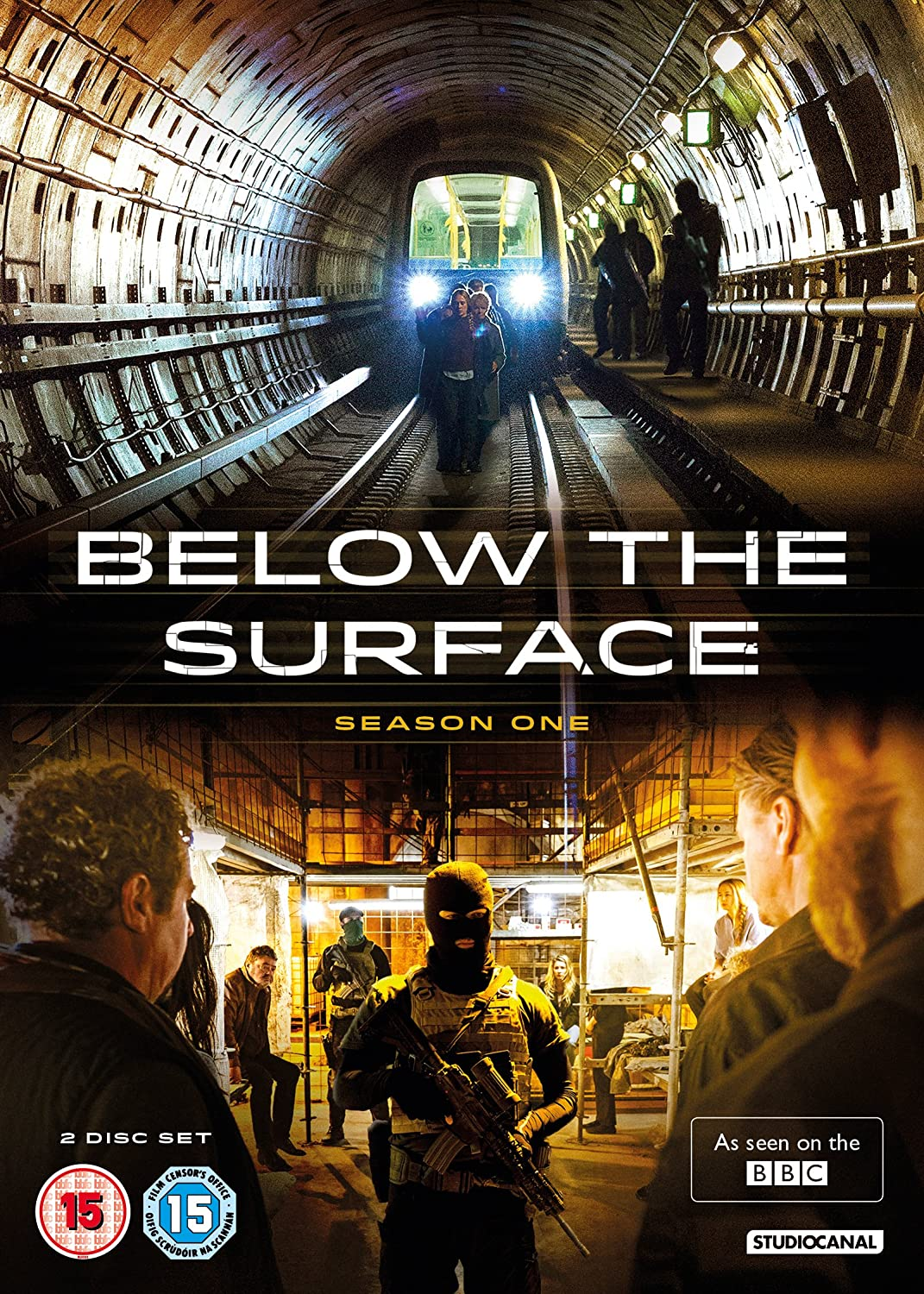 Below The Surface: Season 1
