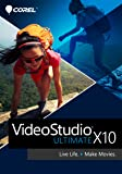 VideoStudio Ultimate X10 [Download]