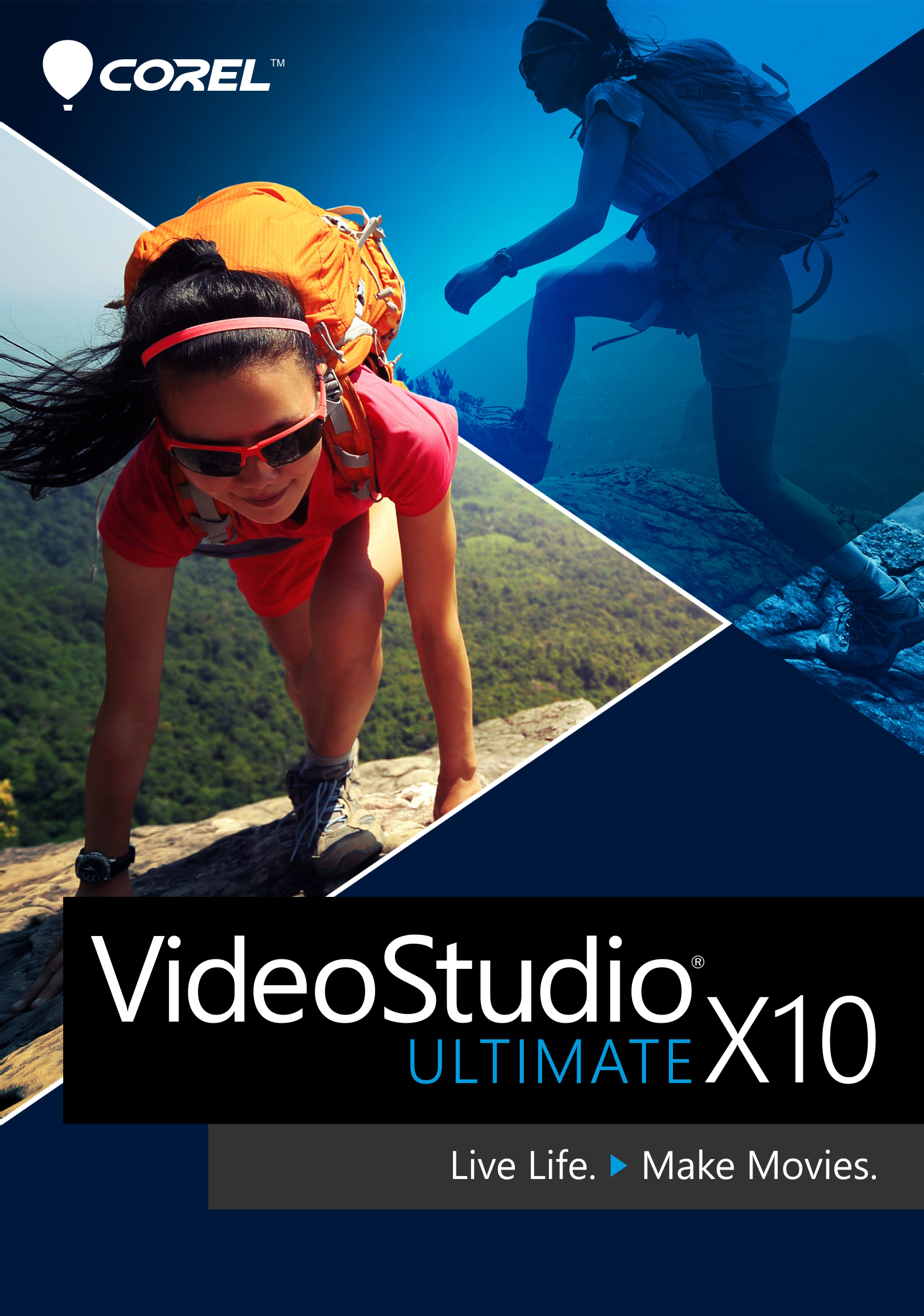 Corel VideoStudio Ultimate X10 Download